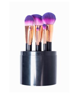 Set pensule make-up Violet